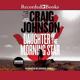Daughter of the Morning Star by Craig Johnson