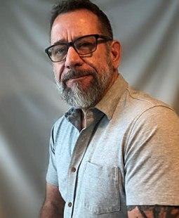 Jeff Santo - author