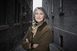 Louise Penny - author