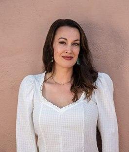 Meredith Jaeger - author