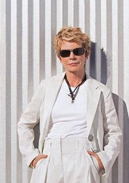 Patricia Cornwell - author