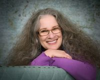 Paula Berinstein- author