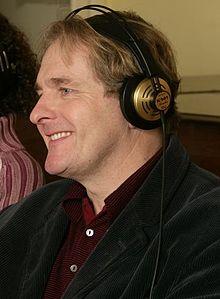 Robert Bathhurst - narrator
