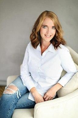 Tamara Berry - author